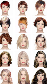 Fine 1001 Hairstyles Pictures Of Haircuts For Women And Men Short Hairstyles Gunalazisus
