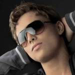 Cool sun shades.