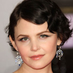 Ginnifer with a Dark Look