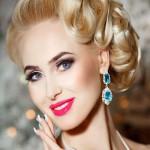 Blonde Marilyn