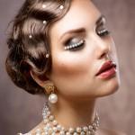Pearl Mascara