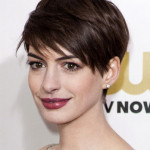 Last but not Least, Anne Hathaway.