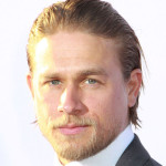 Charlie Hunnam from Sons of Anarchy.