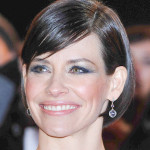 Short Bob Sported by Evangeline Lilly.