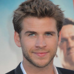 The Youngest Hemsworth Brother.