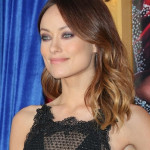 House Star Olivia Wilde