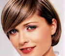 Prom Styles for Short Hair.